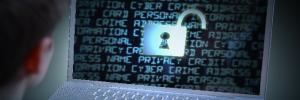 情報セキュリティ装置のイメージ